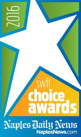 swfl CHOICE AWARD