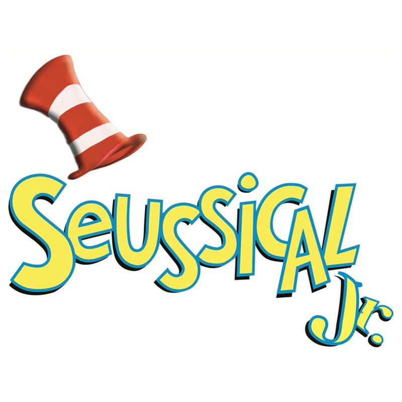 Auditions are open for the JUNIORStage production of Seussical Jr!